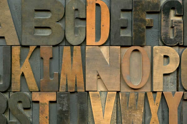 The Best Free Font Sites for Designers