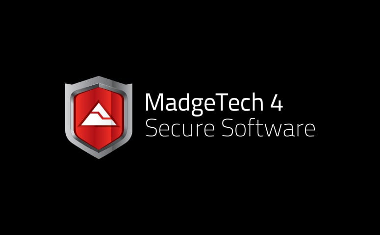 MadgeTech Software Logo Design